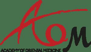 Academy of Oriental Medicine Logo