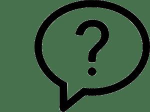 Question Mark Transparent Image
