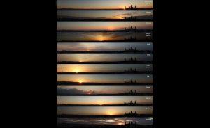 Sun-Cycle